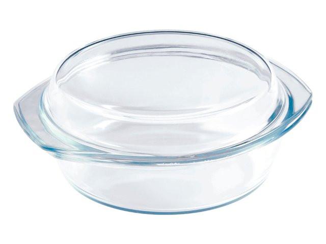 Формы для запекания стеклянные