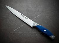 Нож С-033 нарезной, фото 1