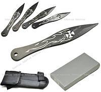 Набор метательных ножей 31791