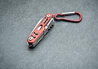 Многопредметный складной нож 3012, фото 1