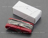 Многопредметный складной нож Тотем K5017BL, фото 1