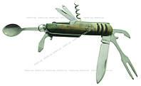 Многопредметный складной нож MT11, фото 1