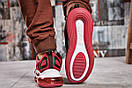 Кроссовки мужские Nike Air 720, бордовые (15383) размеры в наличии ► [  41 (последняя пара)  ], фото 3