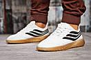 Кроссовки мужские Adidas Sobakov, белые (15402) размеры в наличии ► [  41 44 45  ], фото 2