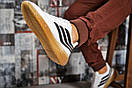 Кроссовки мужские Adidas Sobakov, белые (15402) размеры в наличии ► [  41 44 45  ], фото 5