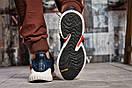 Кроссовки мужские Adidas AlphaBounce Instinct, темно-синие (15411) размеры в наличии ► [  42 43 44 45  ], фото 3