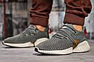 Кроссовки мужские Adidas AlphaBounce Instinct, серые (15412) размеры в наличии ► [  43 (последняя пара)  ], фото 2