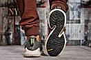 Кроссовки мужские Adidas AlphaBounce Instinct, серые (15412) размеры в наличии ► [  43 (последняя пара)  ], фото 3