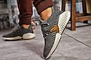 Кроссовки мужские Adidas AlphaBounce Instinct, серые (15412) размеры в наличии ► [  43 (последняя пара)  ], фото 4