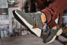 Кроссовки мужские Adidas AlphaBounce Instinct, серые (15412) размеры в наличии ► [  43 (последняя пара)  ], фото 5