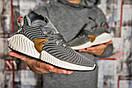 Кроссовки мужские Adidas AlphaBounce Instinct, серые (15412) размеры в наличии ► [  43 (последняя пара)  ], фото 6