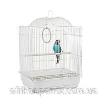 Клетка для попугая.30*23*40см