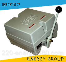 Командоконтроллер ККП-1108