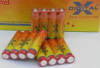 Батарейки R03 X-DIGITAL Longlife 4x коробка