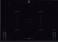 Варочная поверхность Electrolux EHL 7640 FOK (стеклокерамика, 71 см, 4 конфорки)