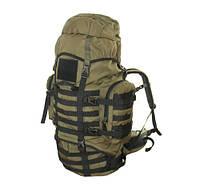 Тактический рюкзак Raid 60L Travel Extreme