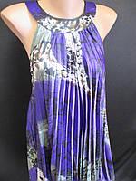 Плиссированные летние платья., фото 1