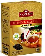 """Чай черный Хайсон """"Глинтвейн"""" 100 гр"""