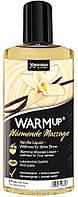 WARMup Vanilla, 150 ml bottle
