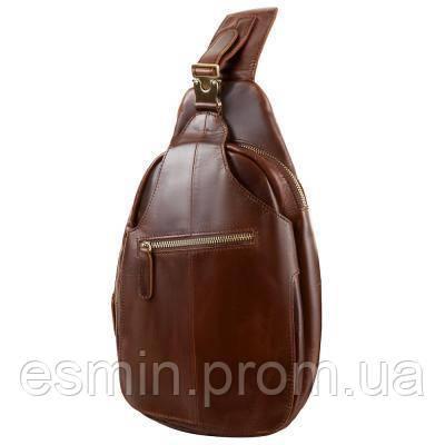 96db10a3956a Сумка-рюкзак ETERNO Кожаная мужская сумка-рюкзак ETERNO (ЭТЭРНО) RB-2467C
