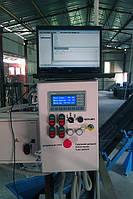 Автоматизація процесу підготовки бетонної суміші на базі ОВЕН ПЛК110