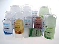 Натуральные дезодоранты ДеоНат