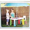 Стол со стулом 3в1 3+ MultiFun Table детский, фото 5