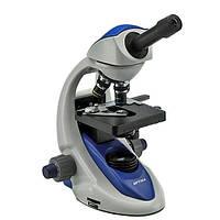 Микроскоп Optika B-191 40x-1000x Mono