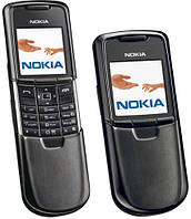Мобильный телефон Nokia 8800 Black