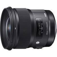 Объектив Sigma AF 24/1,4 DG HSM Art Nikon (401955)