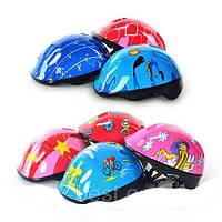Защитный шлем для катания Profi MS 0014