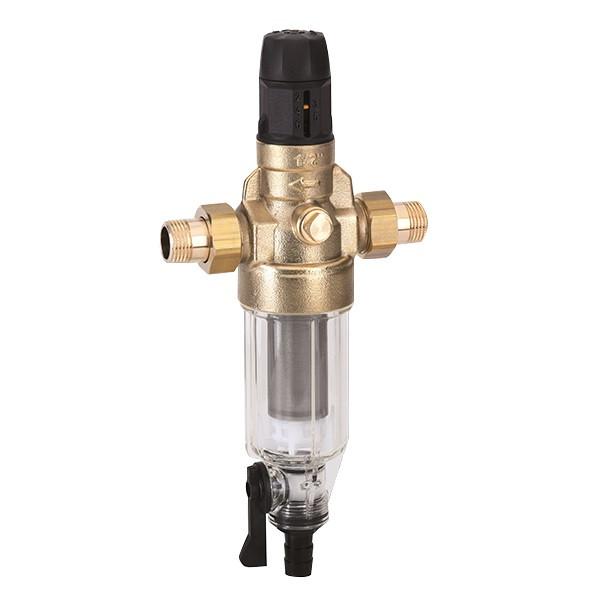 """Фильтр с редуктором для холодной воды BWT PROTECTOR mini HWS 1/2"""" CR"""