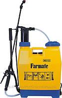 Гидравлический опрыскиватель ранцевый Farmate 12л.(Польша) продам постоянно оптом и в розницу со склада в Харь