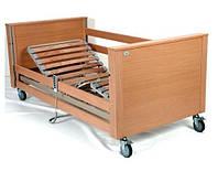 Кровать функциональная 4-х секционная с электроприводом передвижная София SOFIA-90, OSD Италия