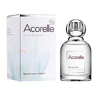 Органическая парфюмерная вода  Lotus Dream  Acorelle, 50 мл