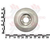 Диск гальмівний передній ВАЗ 2101-07 (Rotinger)