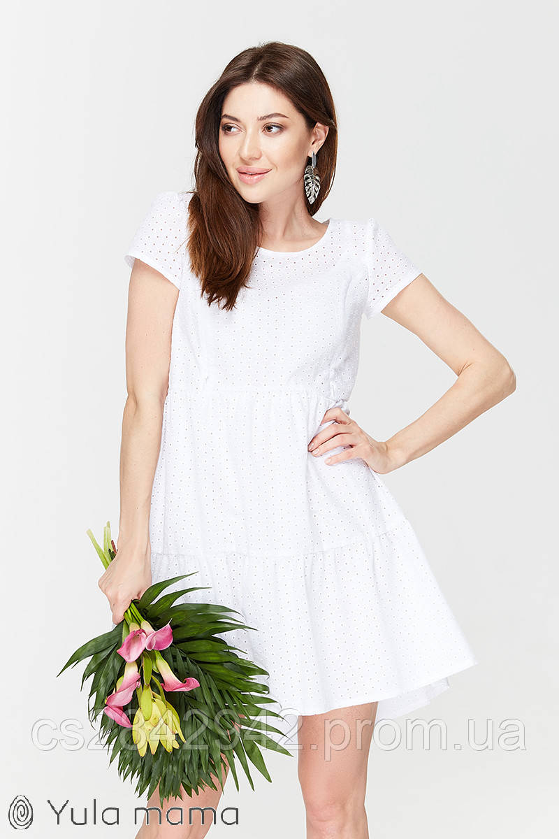 Сукня для вагітних та годуючих (платье для беремених  и кормящих) AMY DR-29.072