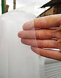 Пленка белая тепличная. 50 мкм плотность. Рулон 3м*100м. Тепличная. Полиэтилен, фото 6