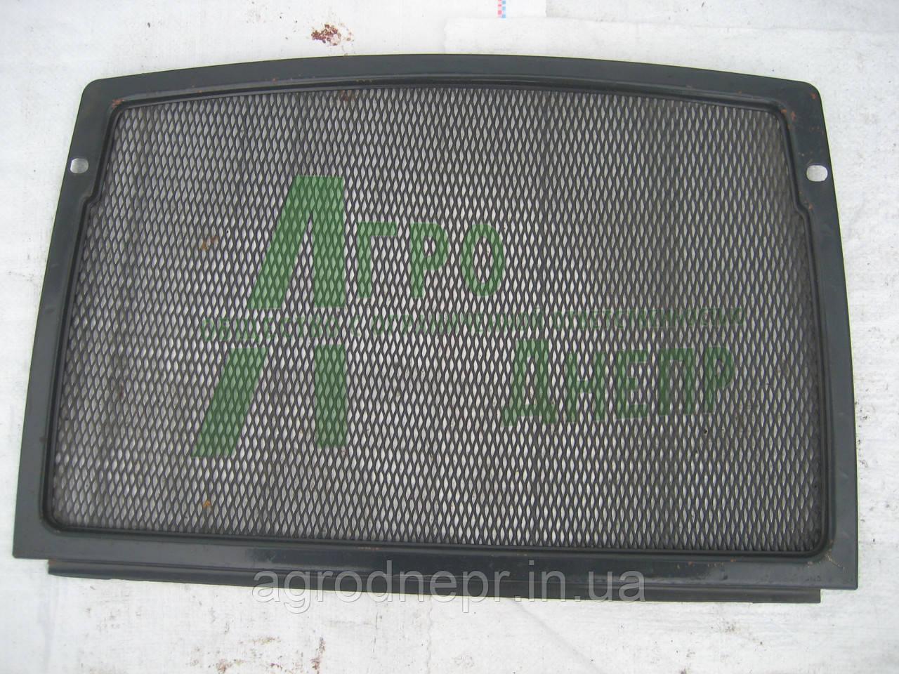 Решетка облицовки (капота) ЮМЗ 45-8401070-А1