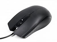 Мышь компьютерная A4 Tech OP-760 USB Black