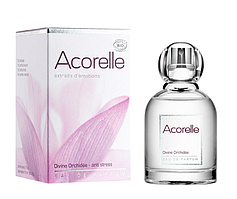 Органическая парфюмерная вода  Divine Orchid  Acorelle, 50 мл