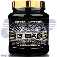 Scitec Nutrition BIG BANG 3.0 предтреник стимулятор энергетик спортивное питание для тренировок
