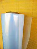Пленка прозрачная. 100 мкм плотность. Рулон 3м*100м. Тепличная, парниковая. Полиэтилен, фото 3