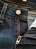 Джинсы женские Levi's 714 Straight/W23xL32/Mid Rise/Slim trough/Hip and thigh/Оригинал, фото 2