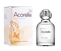 Органическая парфюмерная вода Vanilla Blossom Acorelle, 50 мл