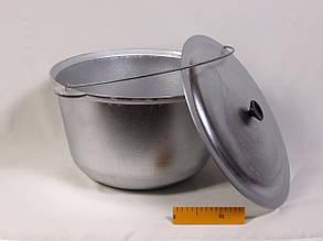 Казан БКД-25 походный алюминиевый, фото 2
