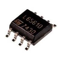 Микросхема L6561D