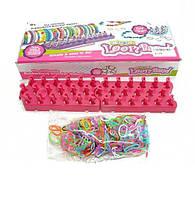 Набір для хобі - плетіння браслетів