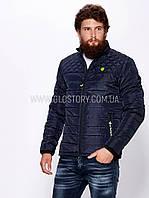 Мужская демисезонная куртка GLO-Story,Венгрия(Большие размеры)