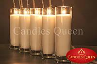 Насыпные свечи - легко, просто, экономно, красиво!